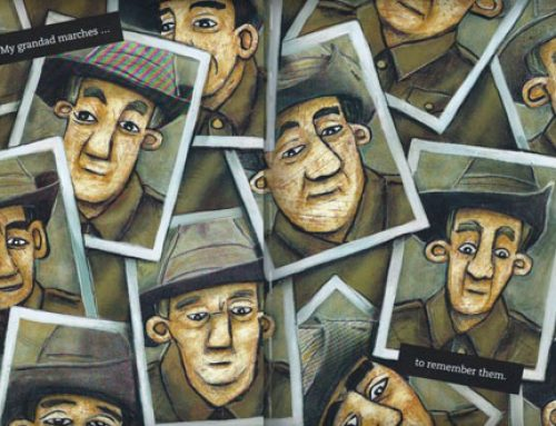 5 Anzac Stories for Kids