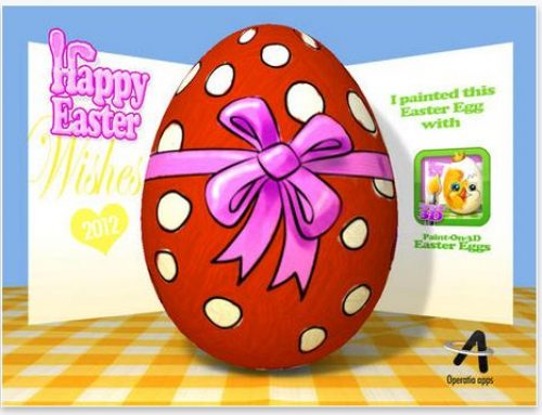 3 Educational Easter Themed Apps for Children