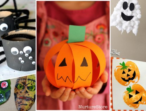 10 Halloween activity ideas for early childhood educators