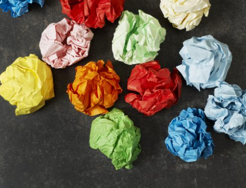 Paper Ball Wars